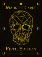 Madness Cards