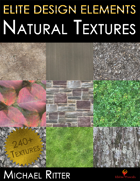 Elite Design Elements: Natural Textures