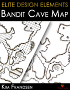 Elite Design Elements: Bandit Cave Map