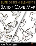 Elite Design Elements: Bandit Cave Map
