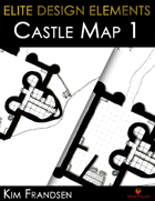Elite Design Elements: Castle Map