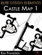 Elite Design Elements: Castle Map