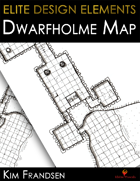 Elite Design Elements: Dwarfholme
