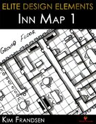 Elite Design Elements: Inn Map