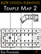 Elite Design Elements: Temple Map 2