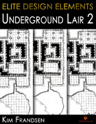 Elite Design Elements: Underground Lair 2