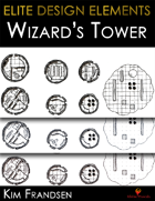 Elite Design Elements: Wizard's Tower
