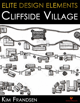 Elite Design Elements: Cliffside Village