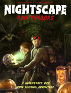 Nightscape: Red Terrors