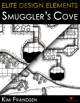 Elite Design Elements: Smuggler's Cove Map