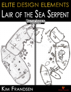 Elite Design Elements: Lair of the Sea Serpent