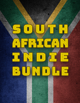 South African Indie RPGs [BUNDLE]