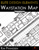 Elite Design Elements: Waystation Map