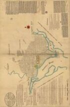 Antique Maps XXII - Washington DC in the 1700 & 1800's
