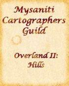 Overland 2: Hills