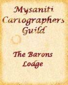 The Barons Lodge PDF
