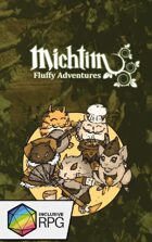 Michtim: Fluffy Adventures