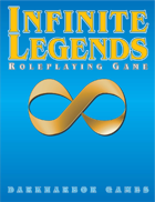 Infinite Legends Roleplaying Game