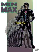 Joe Singleton's Art of The Superverse: Min-Max