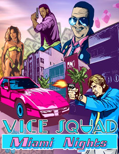 Vice Squad: Miami Nights
