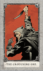 Divine Magick Cards - ZWEIHÄNDER Grim and Perilous RPG