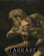 Tarrare - Monster for Zweihander RPG