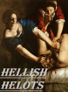 Hellish Helots - Adventure for #ZweihanderRPG