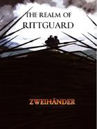 The Realm of Rittguard - Supplement for Zweihander RPG