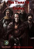 The Tears Of Calista - Adventure for Zweihander RPG