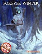 Forever Winter - Adventure for Zweihander RPG