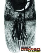 Scarecrow - Monster for Zweihander RPG
