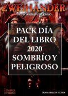 Pack ZweihanderRPG - Día del libro [BUNDLE]