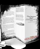 The Dwarven Mine One Page Adventure.