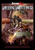 ScreenPlay Presents: Ironbound