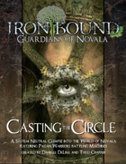 Casting the Circle - An Introduction to Ironbound: Guardians of Novala