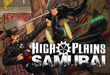 High Plains Samurai