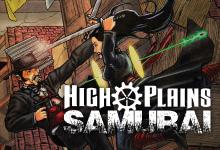 High Plains Samurai