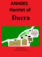 ANH002 - Duera Hamlet Map