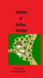 ANH007 Arthus Hamlet