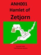 ANH001 Zetjorn Hamlet