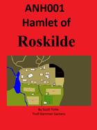 ANH010 Rodvig  Hamlet