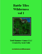 battle tiles wilderness vol 1