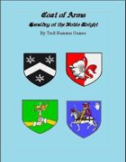 Coat Of Arms - over 450 designs