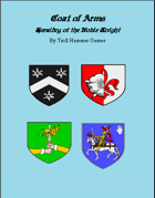 Coat Of Arms -package 1
