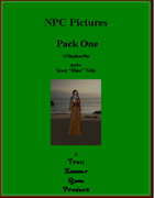 NPC Pics - pack one