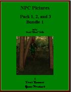 NPC Pics -Bundle 1