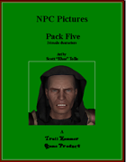 NPC Pics - pack five