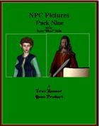 NPC Pics - pack Nine