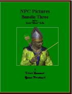 NPC Pics -Bundle 3