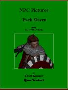 NPC Pics - pack Eleven